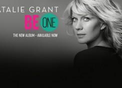 Natlie Grant - Be One